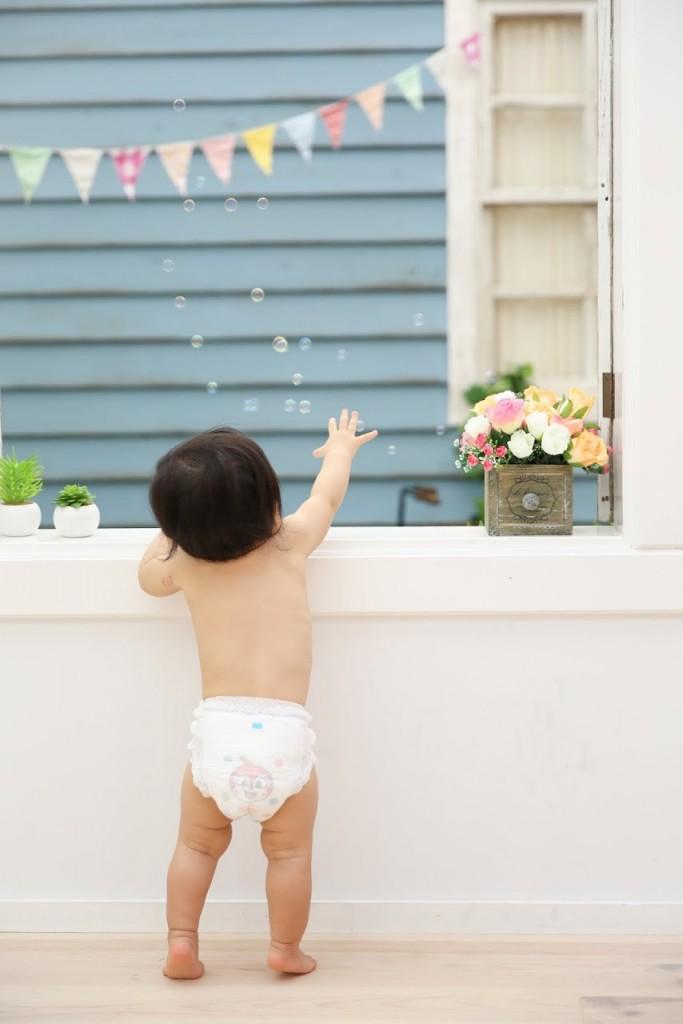 1歳女の子【バースデー】