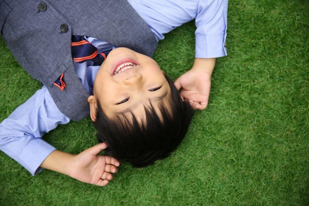 5歳男の子【753】