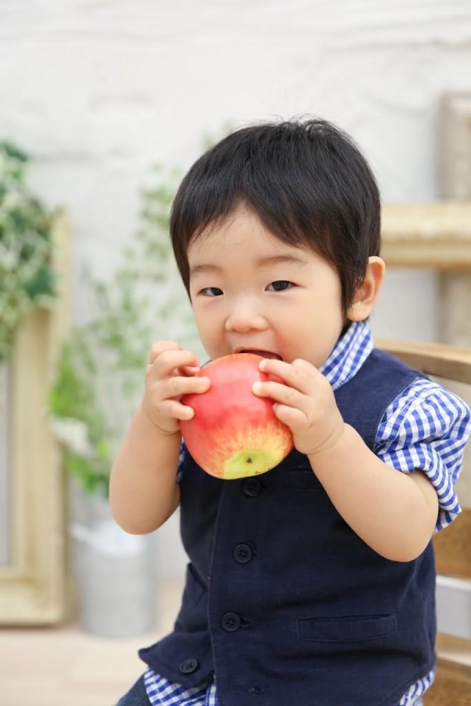 1歳男の子【バースデー】