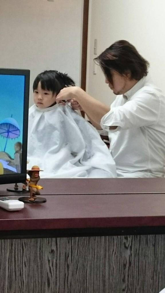 【チラシ設置店舗の紹介】ヘアメイクPURE