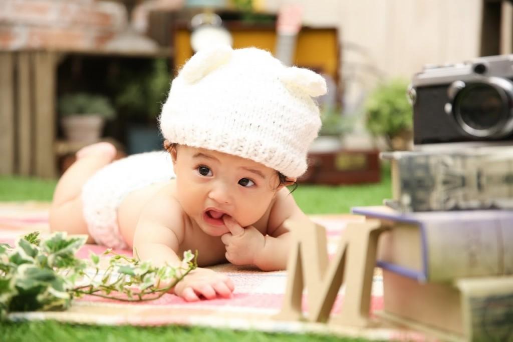 【お宮参り】5ヶ月男の子