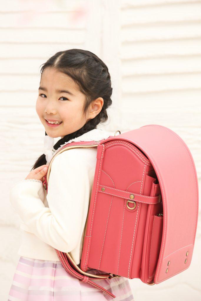 【入園入学】3歳、6歳の女の子