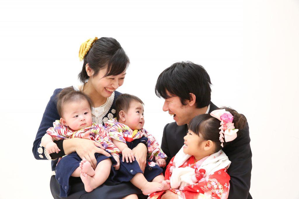 【753・ハーフバースデイ】3歳と6か月の女の子
