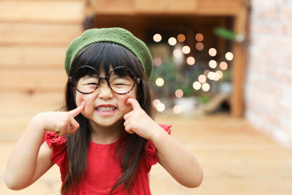 【バースデイ】3歳女の子