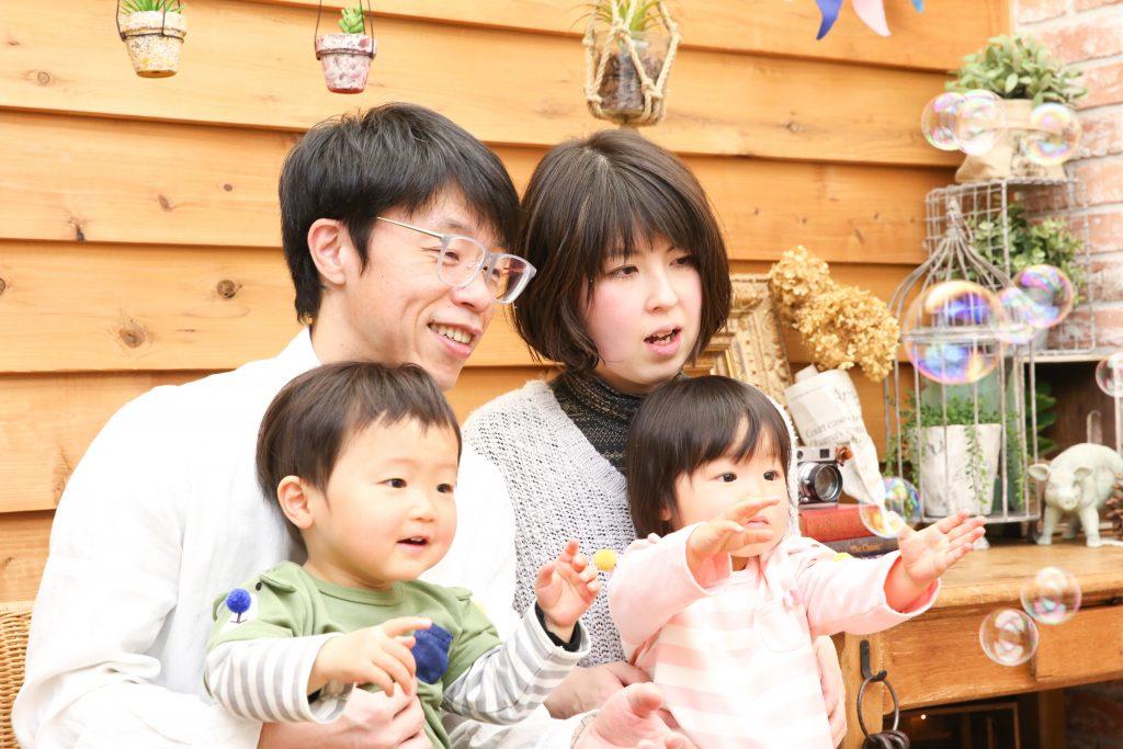 【バースデイ】2歳女の子・男の子