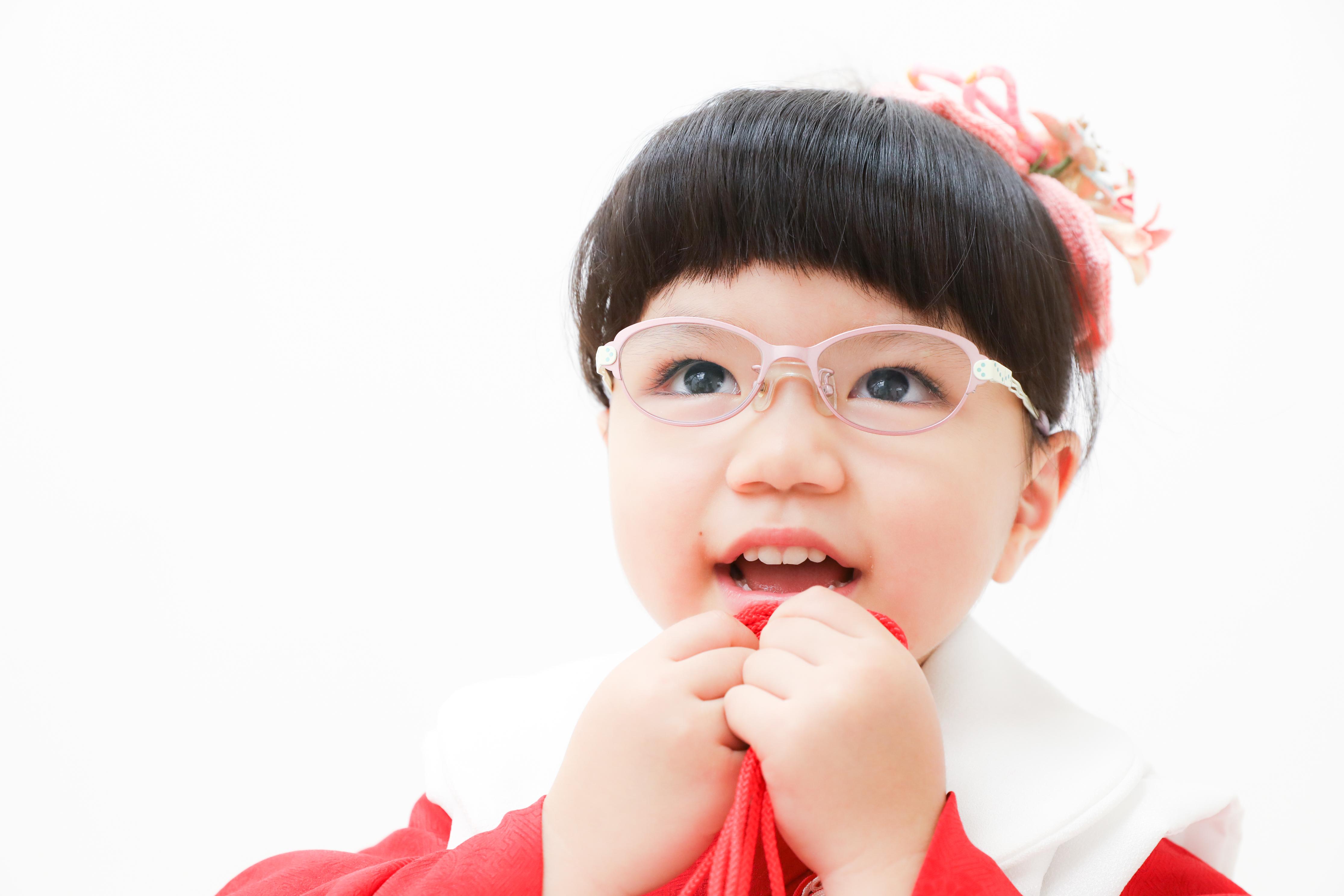 【753】1歳・3歳の姉妹