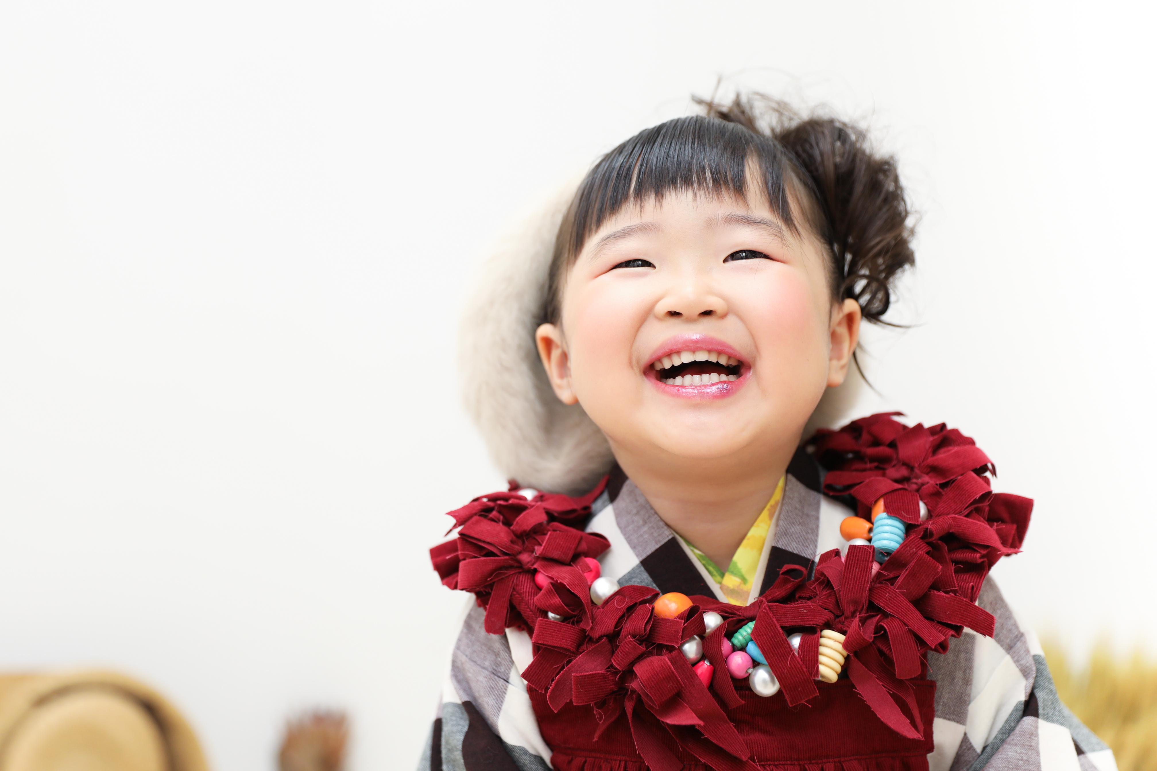 【753】3歳・1歳の姉妹