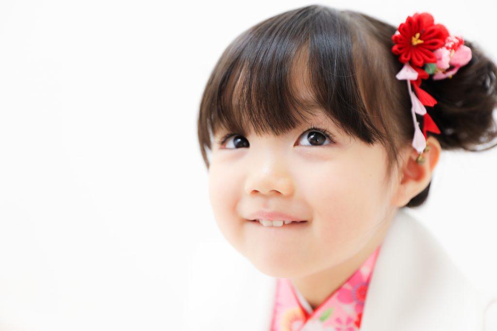 【753】1歳・3歳の姉弟