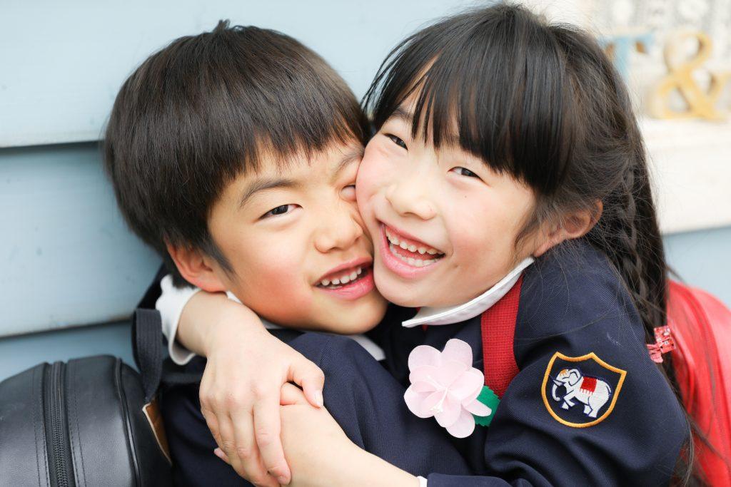 【卒園・入学】6歳男の子・女の子