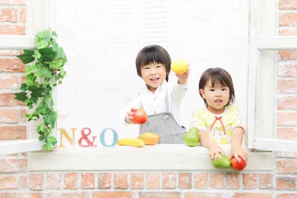 【バースデー】3歳女の子