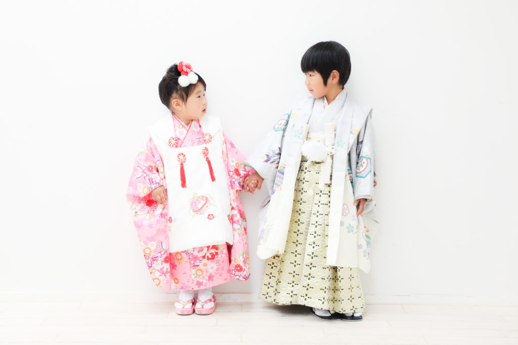 【753】5歳男の子2歳女の子