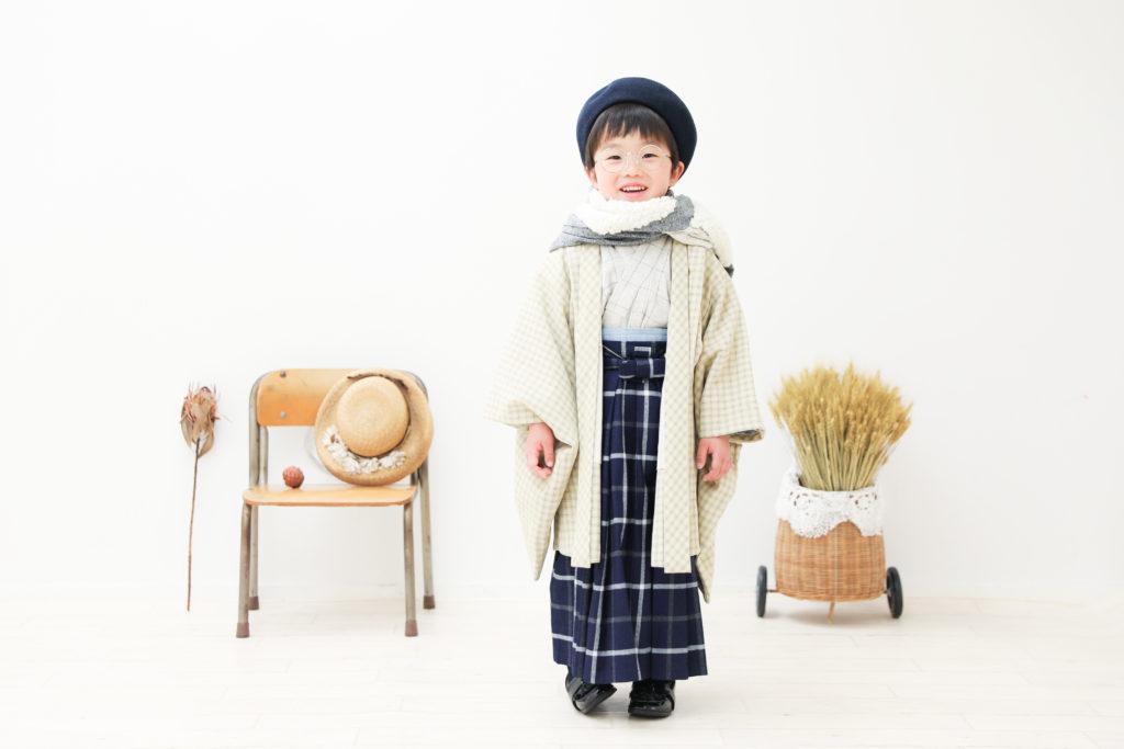 【753・バースデイ】5歳男の子・2歳男の子