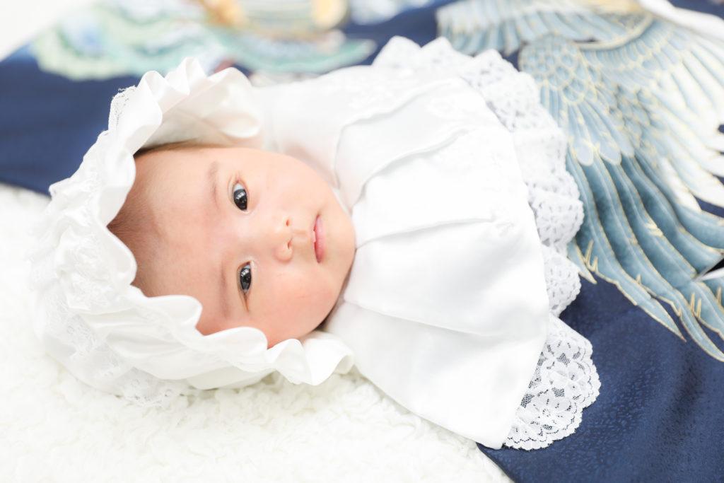 【お宮参り・バースデイ】2か月男の子・5歳男の子