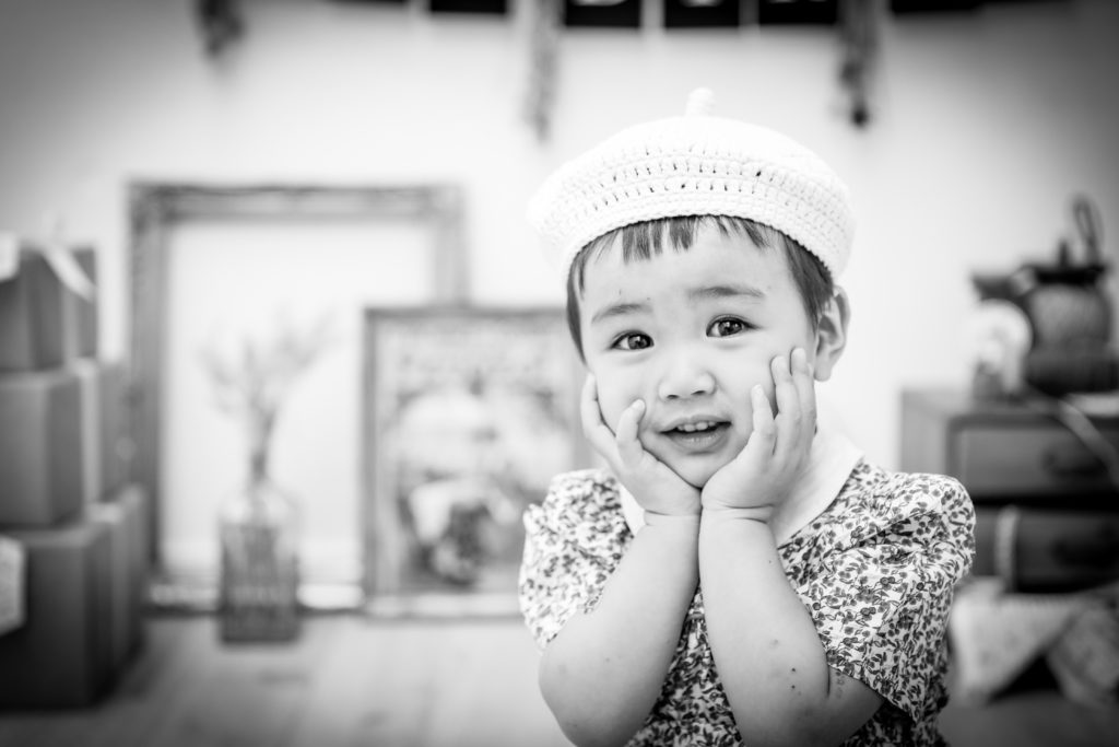 【バースデイ】2歳女の子