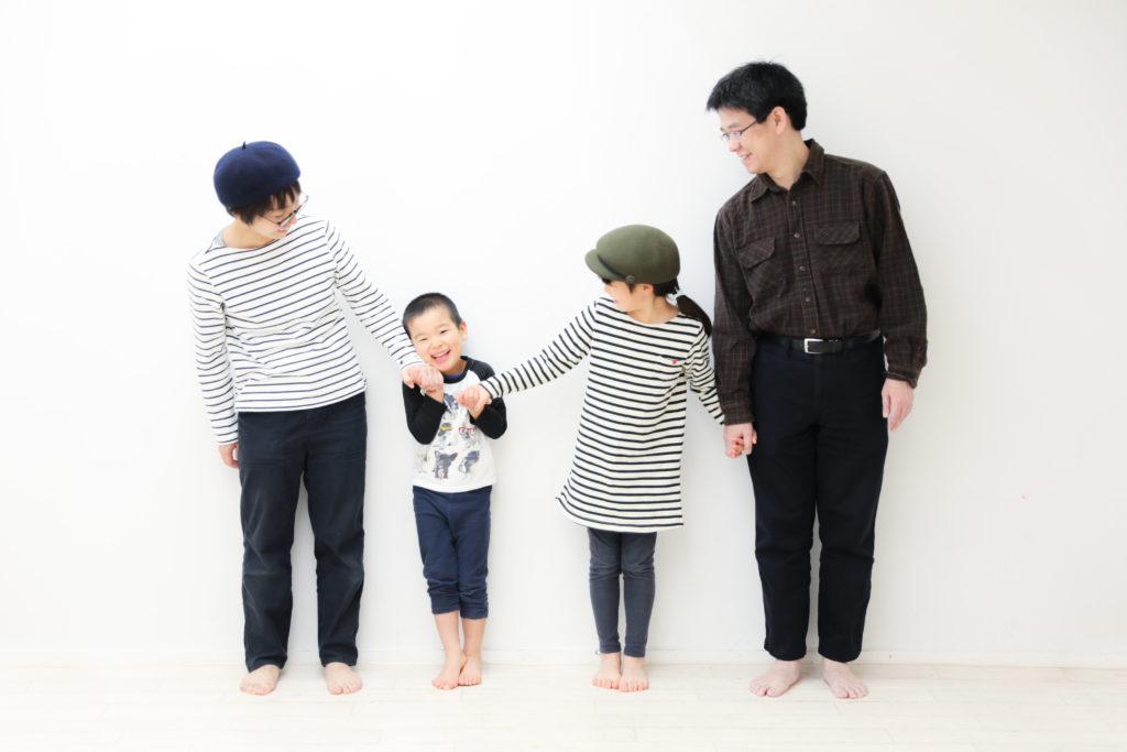 【753】5歳男の子
