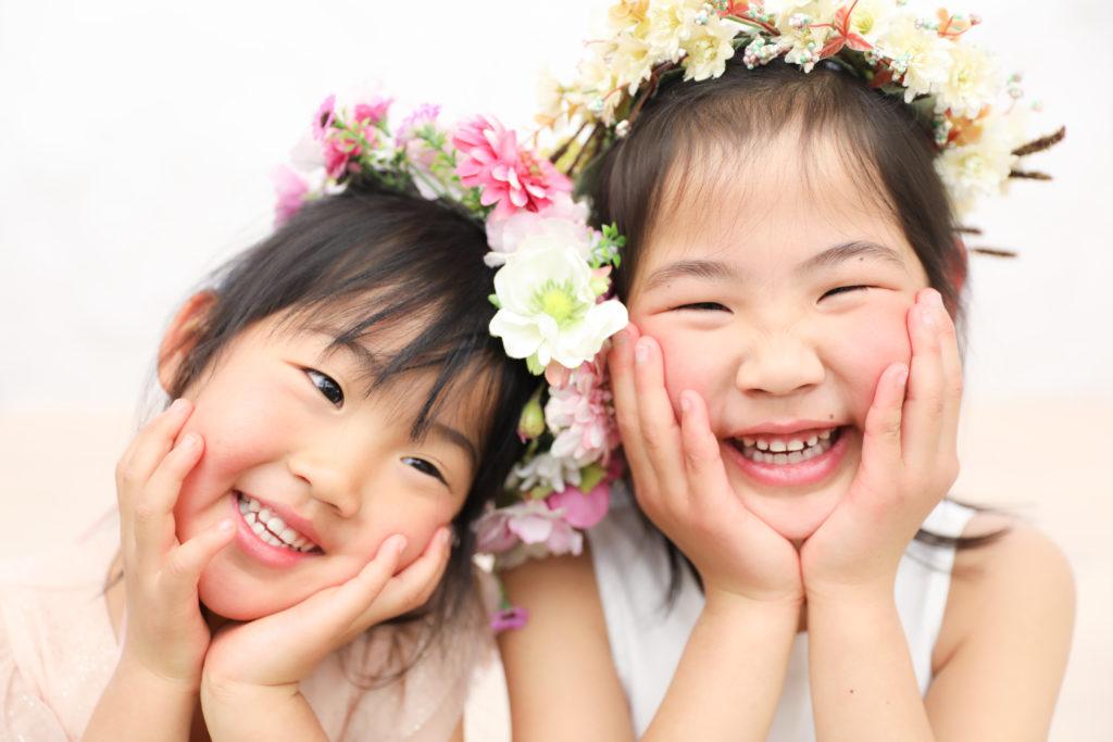 【その他】6歳・3歳姉妹