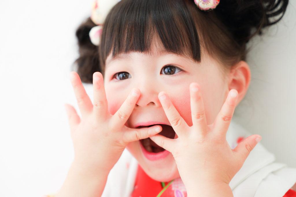 【753】2歳女の子