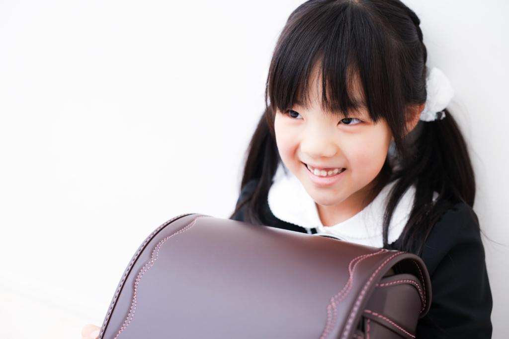 【卒園・入学】6歳女の子