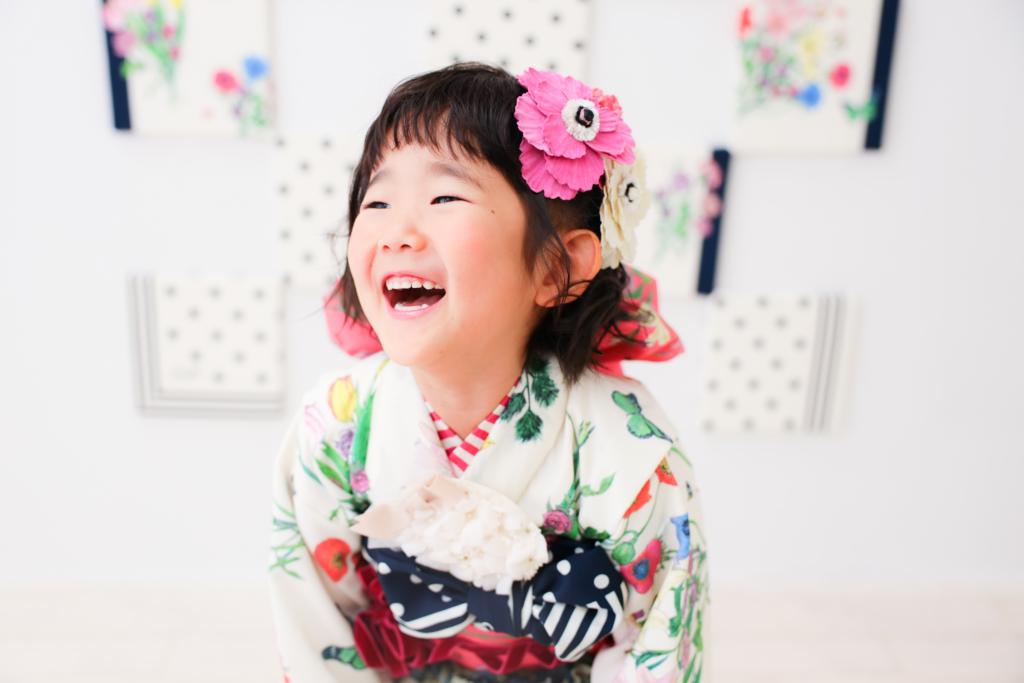 【753コラボ】5歳女の子