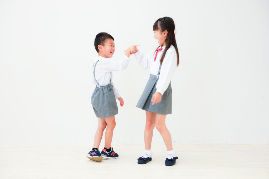 【卒園・入学】7歳女の子