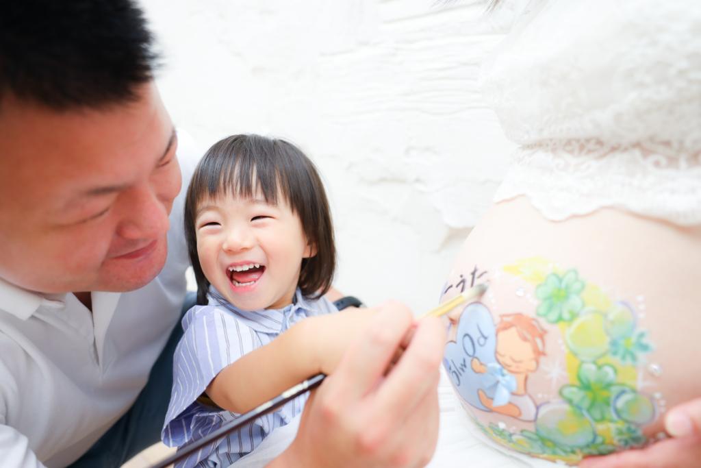 【マタニティ】1歳男の子