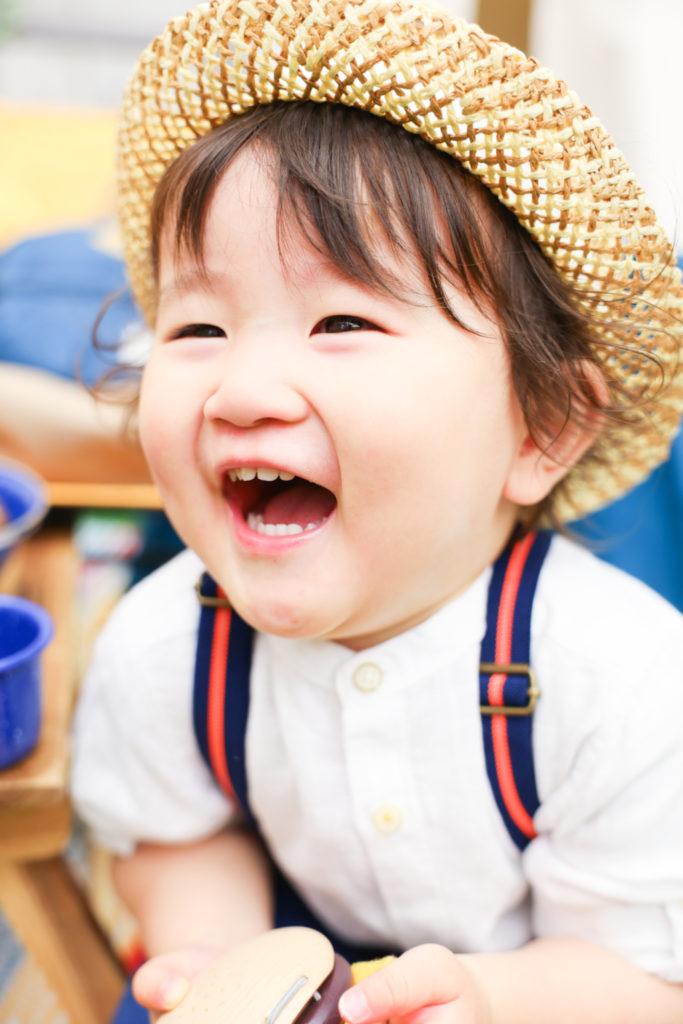 【バースデイ】2歳男の子