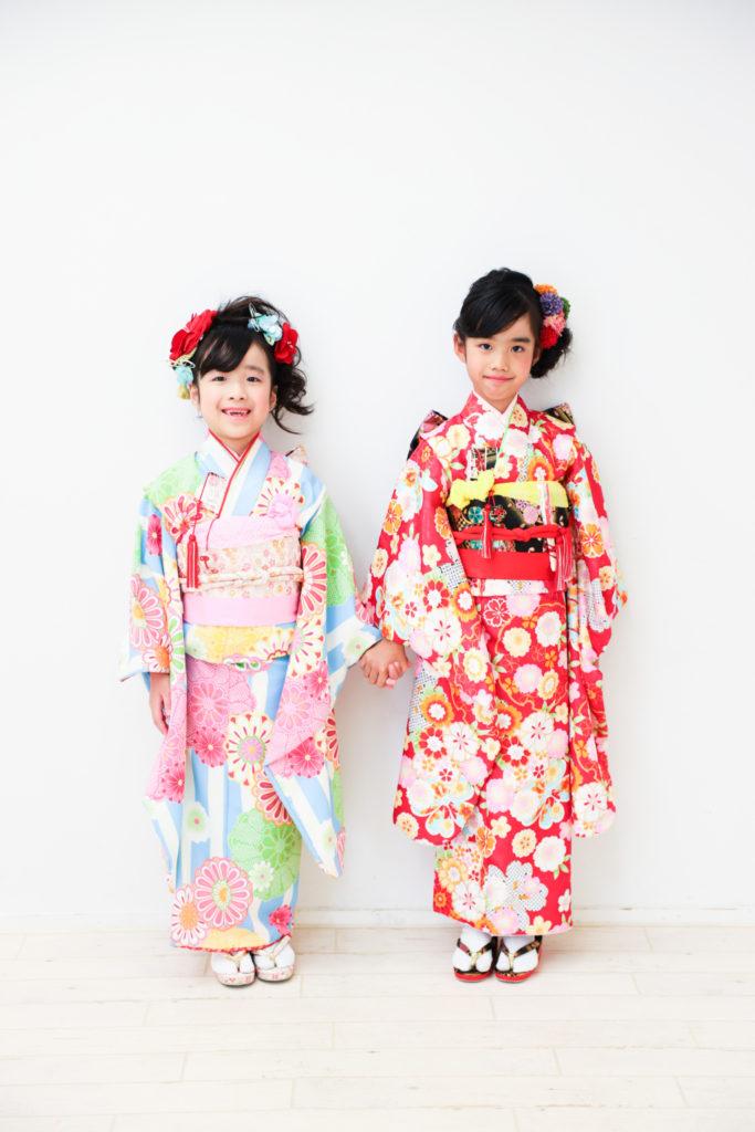 【753】6歳・7歳女の子