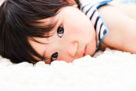 【ハーフバースデイ】0歳男の子