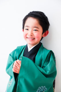 【ハーフバースデイ・753】0歳・5歳男の子