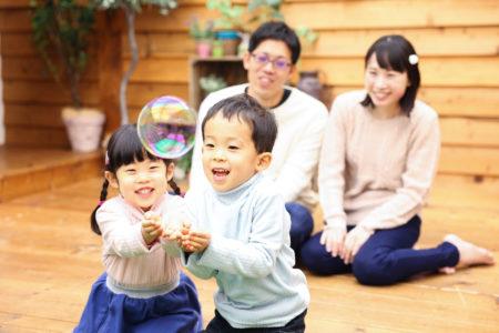 【753・バースデイ】5歳男の子・女の子