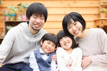 【753】5歳女の子・3歳男の子