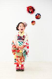 【753コラボ】4歳女の子