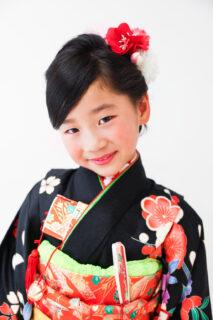 【753】6歳女の子