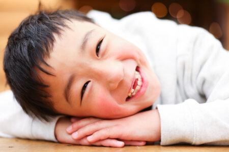 【入学・卒業】6歳男の子