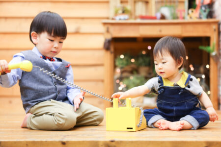 【バースデイ】1歳女の子