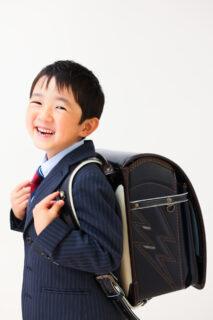 【入学・バースデイ】6歳男の子