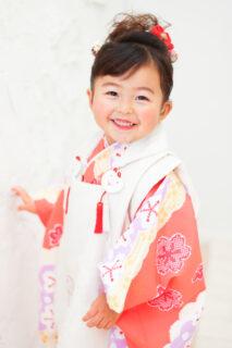 【753】3歳女の子