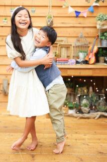 【入学】7歳男の子
